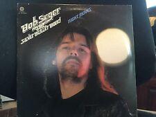 BOB SEGER &  SILVER BULLET BAND NIGHT MOVES LP 1976 CAPITOL R 143584 MUSIC CLUB