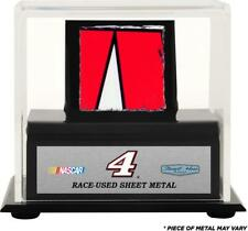 Kevin Harvick Case With Race-Used Sheet Metal Authentic Certified - Fanatics