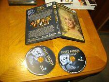 Dolly Parton  Friends (DVD, 2007, 2-Disc Set)