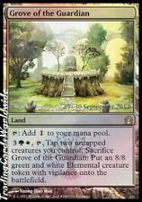 Grove of the Guardian // Foil // NM // Prerelease Promos // engl. // Magic