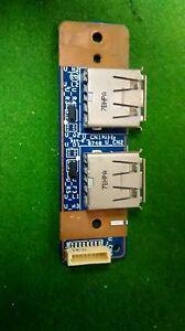 Sony Vaio VGN-NR Series USB Board   CNX-400 / CNX-403