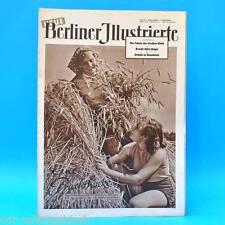NBI 34/1954 DDR Schiffbauerdamm Gut Berlin-Buch Stammesfest Ron Paul Greifzu W