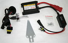 Kit éclairage hid  xenon hb3 9005 6000K slim ballast AC garantie+ veilleuse led