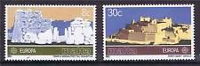 Malta 1983 Europa sg712/3 Mnh