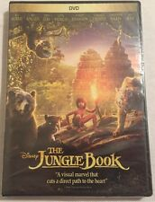 The Jungle Book (DVD, 2016)