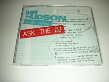 Mr. Hudson & The Library - Ask the DJ - 2 Track