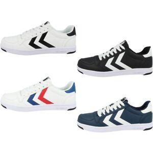 Hummel Stadil Light Unisex Sneaker low verschiedene Farben Turnschuhe