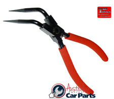 90° Long Reach Internal Circlip Plier T&E Tools 109