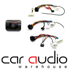Nissan Note 2009 - 2012 Car Stereo Steering Wheel Interface Kit CTS-UNI-NISSAN