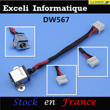 Conector Jack Dc Cable dw567 130123-E3