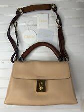 CHLOE womens Shoulder Handbag
