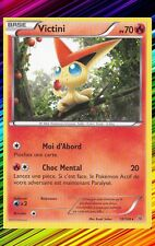 Victini - XY6:Ciel Rugissant - 13/108 - Carte Pokemon Neuve Française