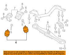 AUDI OEM 09-15 Q7-Engine Motor Mount/Torque Strut 7L8199131A
