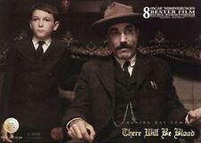 THERE WILL BE BLOOD - Lobby Cards Set - Daniel Day-Lewis, Paul Thomas Anderson