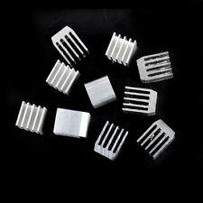 10X en aluminium de refroidissement radiateur RAM radiateur radiateur