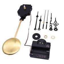 Pendulum Clock Chime Westminster Movement DIY Set Replacement Repair Parts