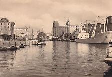 Ab 1945 Ansichtskarten aus Mecklenburg-Vorpommern für Schiff & Seefahrt