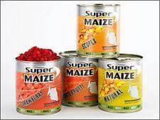 Bait-tech Super Maize - Natural