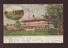 USA  Mo St LOUIS Glen Echo GOLF Club 1912 PPC
