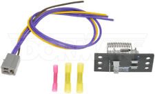 INTERNATIONAL 90-02 8200 BLOWER MOTOR RESISTOR KIT HARNESS 96-02 8300  973-5092