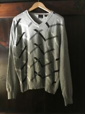 Greg Norman Large Sweater