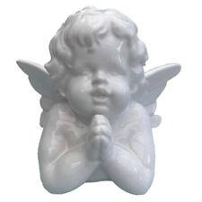 Keramik Büste Putten Engel Schutzengel Putte Geburtstag Geschenk Deko Figur