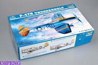 Trumpeter 02265 1/32 P-47N Thunderbolt HOT