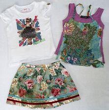 Vinrose Holland Mode Mädchen Set Gr.3