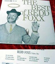LP Redd Foxx: The Best Of Redd Foxx