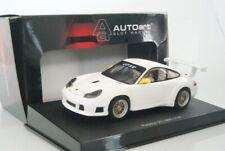 Autoart 1:24 Scale Porsche 911 (997 ) Gt3 Cup With Light's