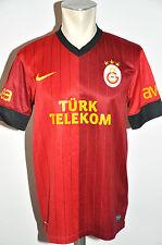 2012-13 Galatasaray Istanbul #10 Kaan Trikot Gr.M Jersey Third Nike