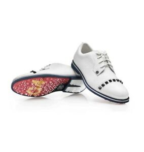G Fore Ladies Stud Cap Toe Golf Shoes G4LC20EF05 Size 3.5