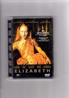 Elizabeth  (Jewelcase) DVD