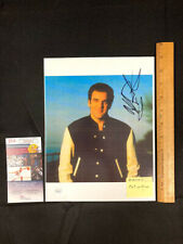 MANDY PATINKIN ACTOR/ BROADWAY STAR HAND SIGNED PHOTOGRAPH W/JSA/COA