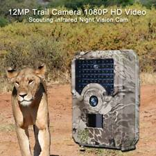 1080P Wild Hunter Hunting Camera 12MP Photo Trap Night Vision Trail Camera Use