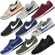 Nike Md Runner 2 zapatos Men calcetines de tiempo libre cortos zapatillas zapatillas de deporte 749794