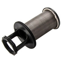 Universal Oil Catch Can Stainless Steel Filter Replacement For ProVent 200 4WDs