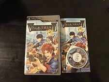 Valkyria Chronicles 2 (PSP)  Complete