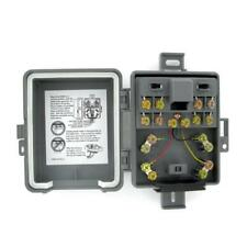 Suttle 650S2G49TW Dual Provider 2-Line Switch™ NID