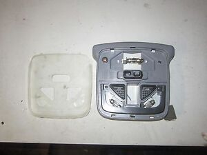 93 94 95 96 97 FORD PROBE DOME LIGHT