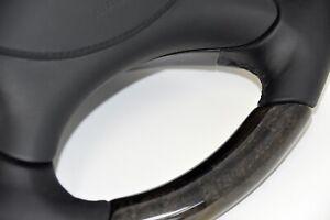 Mercedes-Benz Wood Leather Steering Wheel Bird ´S Eye Maple W211 R230 C209 W463