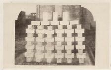 c.1880's PHOTO - USA SILVER BULLION AT ARGO COLORADO?