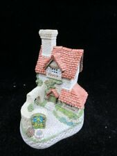 David Winter Cottages 1989 St. Anne's Well July British Traditions