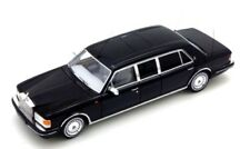 Rolls Royce Silver Spur Limousine 1991 True Scale Miniatures 1:43 TSM124372