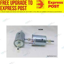 Wesfil Fuel Filter WZ586 fits Holden Statesman WH 5.7 V8,WK 5.7 V8,WL 5.7 V8,