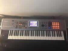 Roland Fantom-S 61 Key Synthesizer Workstation