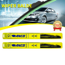 2 PCS ANCO 31-SERIES Wiper Blade For BENTLEY,S1 SERIES-FRONT PAIR 10/31-10