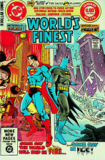 World's Finest Comics #275 (Jan 1982, DC) - Very Fine