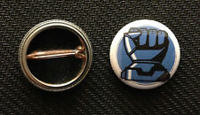"House Steiner - Battletech - 1"" Pinback Button Pin  Mechwarrior Buy 2 Get 1 Free"