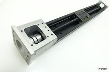 KR3310A+400L THK Order made Linear Actuator Guide Unit for Lathe CNC 285mm strok